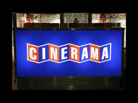 Cinerama: Charla con Ángel Faretta