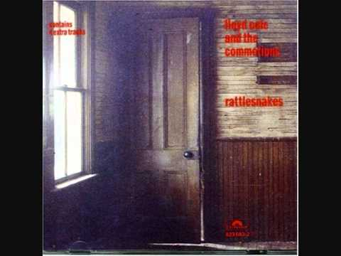 Lloyd Cole and the Commotions - Forest Fire