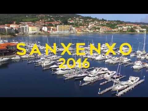 Sanxenxo, Galifornia 2016