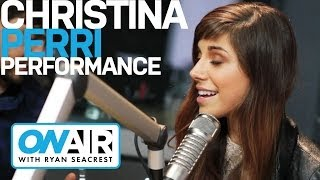 "Christina Perri ""A Thousand Years"" Acoustic 