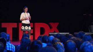 Download lagu Inside the belly of CERN | Eleanor Dobson | TEDxZurich
