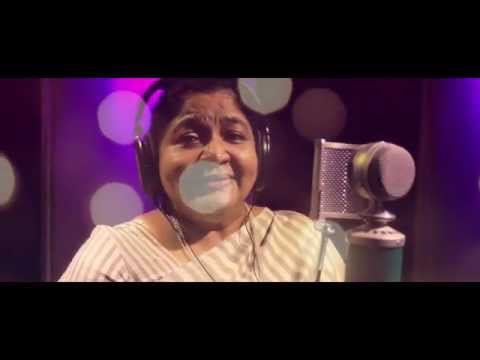 Athmavil Oru Palliyundu | K S Chithra | New Christian Devotional Song | Video