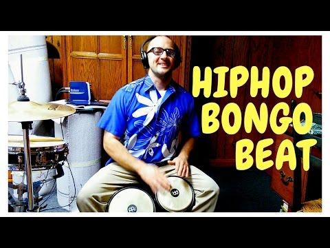 HipHop Bongo Beat