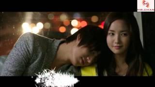[HD MV ] CHỈ CẦN VẬY THÔI - KHANG DUY (A HIT SONG 2013 )♫