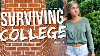 Things You NEED To Know Before College!