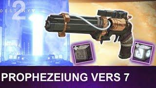 Destiny 2: Prophezeiung Vers 7 / Westlich von Sonnensturz 7 (Deutsch/German)