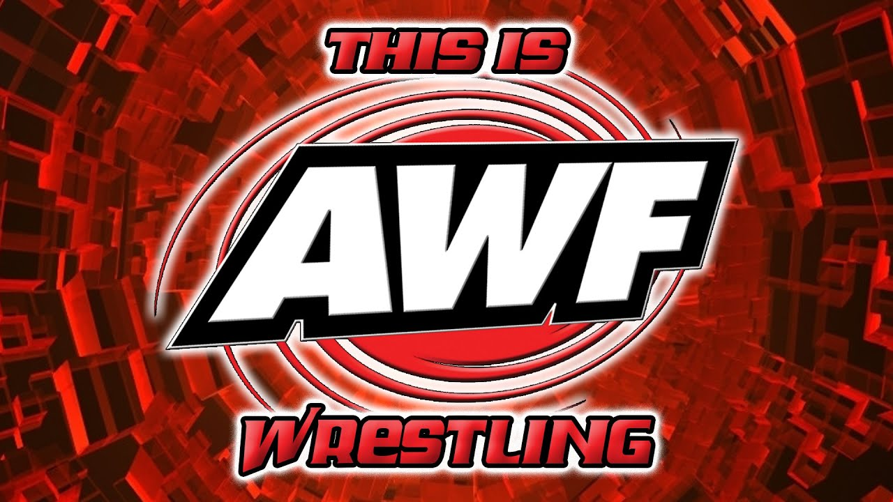 This Is AWF Wrestling August 2021 Online Now at AWF Youtube