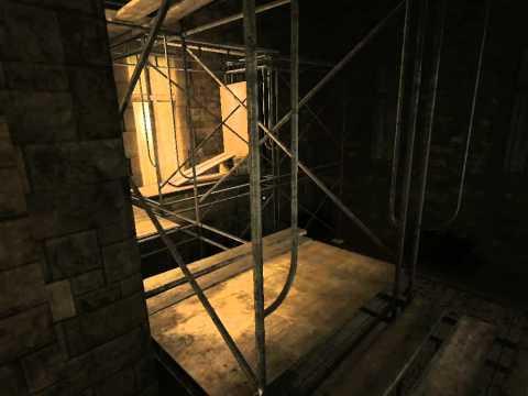 Outlast Bölüm-1-Korkunçlu Oyun