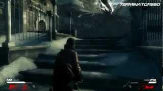 Infernal Walkthrough HD - Mission 1 - Part 3