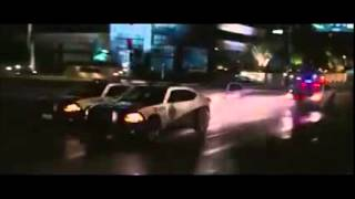 Fast and furious 5 police car and Shots Go Off (Whiiite Remix) - Rusko x Cypress Hill (Audio) JMC