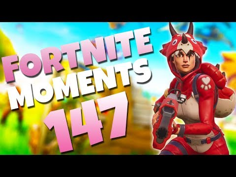 WORLD RECORD CLUTCH IN THE NEW 50v50 GAME MODE!! 1 vs 34! | Fortnite Daily and Funny Moments Ep. 147