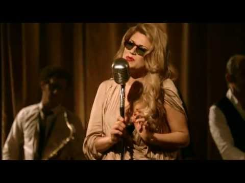 Vidéo Renault Bose Edition TV ad with top jazz singer Melody Gardot