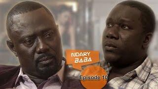 Ndary Baba - Épisode 10