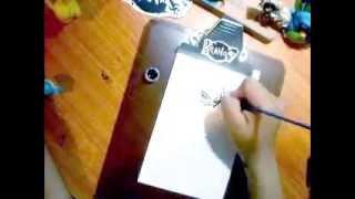 How to draw  | Anime | Pokemoon