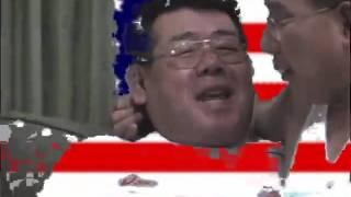 アメリカンガバ穴ダディー