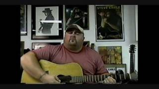 "Billy Hurst ""Love Your Love The Most"" Acoustic Cover - Eric Church"