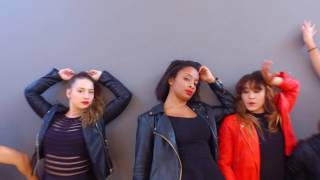 Lady Gaga-Perfect illusion BY Showtime Danse Cergy