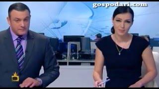 Непредвидени ситуации по българските телевизии