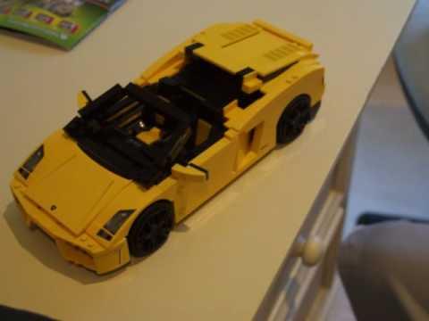 Lamborghini Lessons Tes Teach