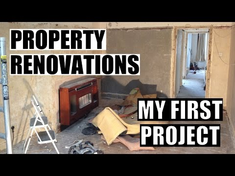 Property Renovations | Lessons I learned On Property Refurbi