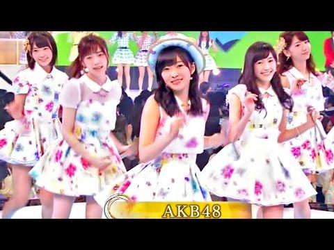 "【Full HD 60fps】 AKB48 恋するフォーチュンクッキー (2015.03.09 LIVE) ""Koi suru Fortune Cookie"""