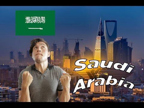 Geography Go! Saudi Arabia (Riyadh)