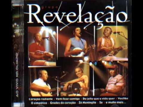 Revelação - Samba de Arerê / Ô Simpático (Ao Vivo)