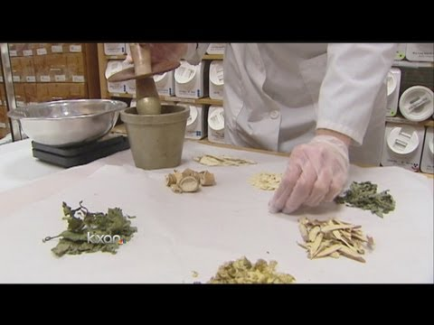 Chinese Herbal Medicine Has Been Around for Ages, but There