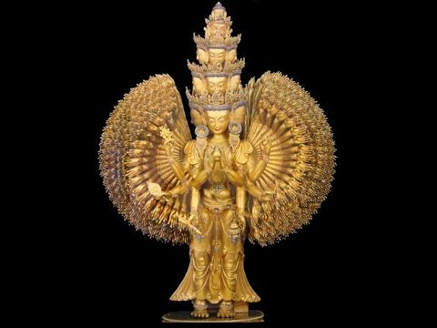Nilakantha Dharani / ChenrezigMantra / Great Compassion Mantra