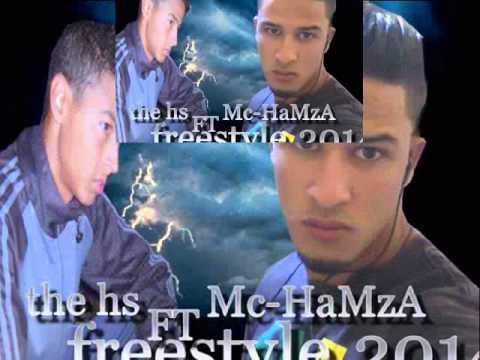 freestyle-The Hs FT Mc-HaMzA 2014
