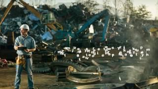 Skup złomu stalowego Będzin Press Iron