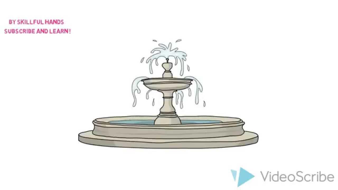 Как сделать фонтан Герона своими руками из бутылок