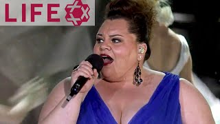Keala Settle - This Is Me | Live at the LIFE BALL 2019