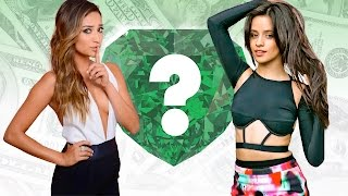 WHO'S RICHER? - Shay Mitchell or Camila Cabello? - Net Worth Revealed!