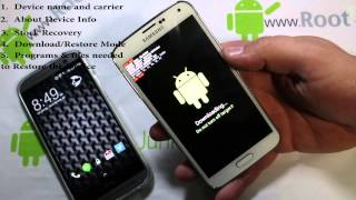 5 Things you need to know before rooting or hacking your android device