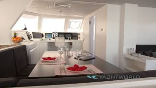 Sunreef 80 Sailing Catamaran: First Look