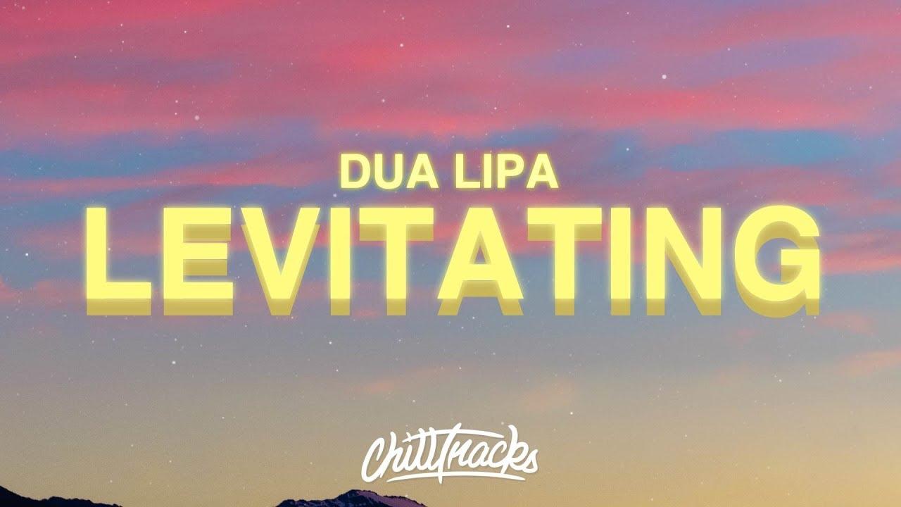 Download Dua Lipa - Levitating (Lyrics)