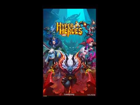 Hyper Heroes - Guild War
