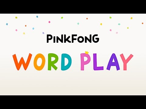 Word Play Trailer | Coming Soon in 2017 | Pinkfong Songs for Children