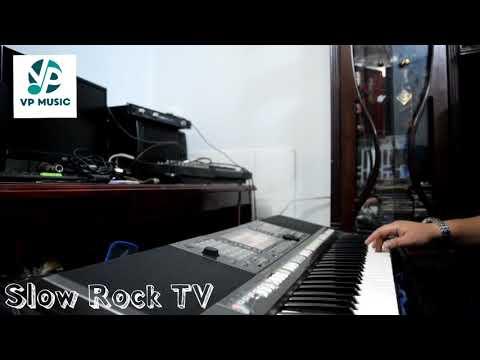 Style Slow Rock TV // Sample Trần Văn S970/770 [ Cover Organ; Piano ] thumbnail