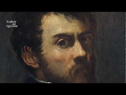 3 MINUTI 1 OPERA - Jacopo Robusti detto il Tintoretto, i due Autoritratti (1546-47 c. e 1588-89 c.)