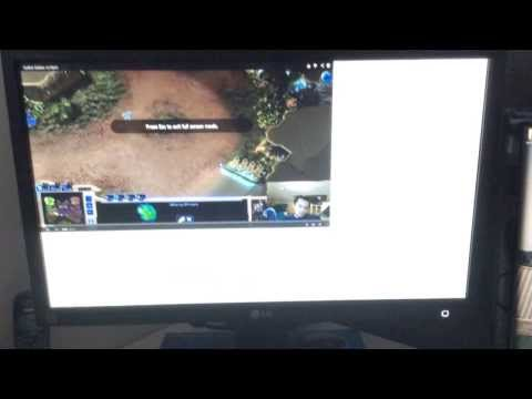 How To Fix: Full Screen Not Working Problem In Videos For Google Chrome (before 2017 Update)