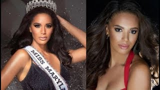 The Miss Maryland USA competition is the pageant that selects the r...
