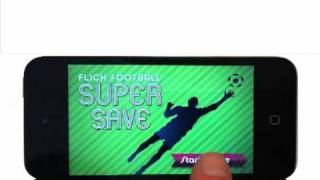 Flick Football SuperSave!