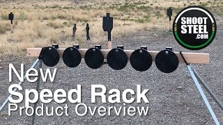 ShootSteel.com Speed Rack Review: Now Everyone Can Have A Plate Rack
