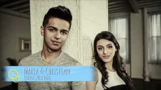 Zeswatani | Maria i Christian | Odc. 2 | Lifetime