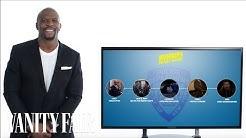Terry Crews Recaps Brooklyn Nine-Nine's 5 Seasons in 7 Minutes | Vanity Fair