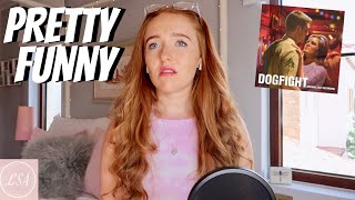 PRETTY FUNNY - DOGFIGHT (COVER) - Lucy Stewart-Adams
