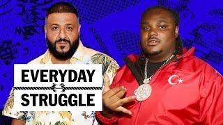 Tee Grizzley 'Scriptures' Album, DJ Khaled Suing Billboard Over Sales Bundles? | Everyday Struggle