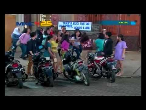 Nacita Episode 14 MNCTV dinda ananda